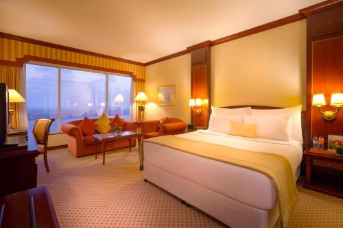 Millennium Corniche Hotel Abu Dhabi photo 5