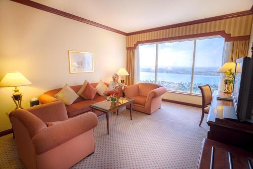 Millennium Corniche Hotel Abu Dhabi photo 6