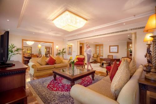 Millennium Corniche Hotel Abu Dhabi photo 11