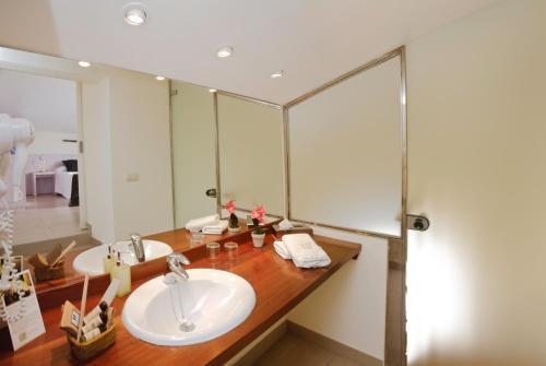 Habitación Doble Superior RVHotels Ses Arrels 4