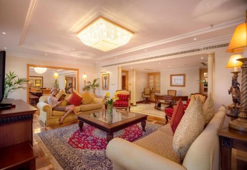 Millennium Corniche Hotel Abu Dhabi photo 13