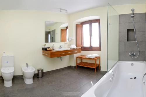 Habitación Doble Superior RVHotels Ses Arrels 7