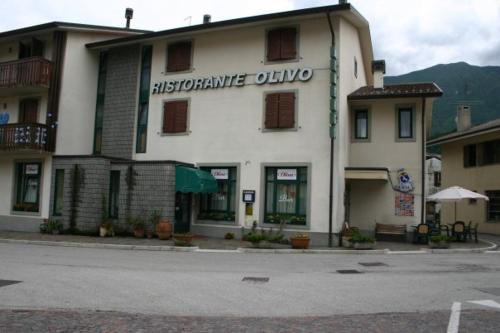 foto Albergo Olivo (Tolmezzo)