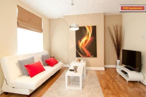 Sbf apartments r servez en ligne bed breakfast europe for Chambre d hote londres