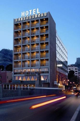 3 starts hotel in Alcoy