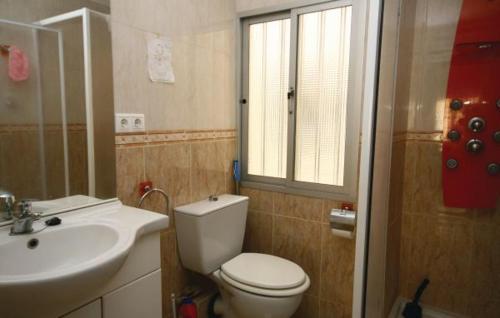 Apartment Maestro Lecuona, Apt