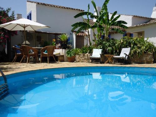 Quinta Monte Giao Moncarapacho Algarve Portogallo