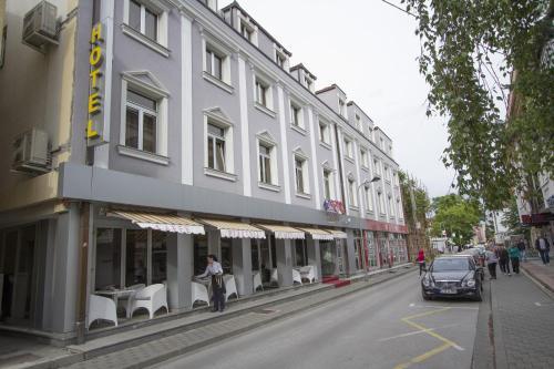 Отель Hotel Talija