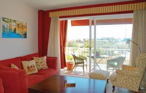 Apartment C/Vicari Joaquin Fuster