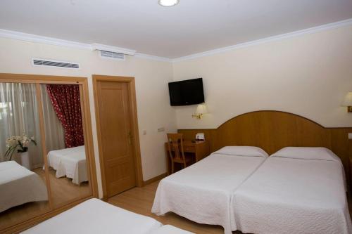 Hotel Europa 16