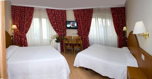 Hotel Europa 17