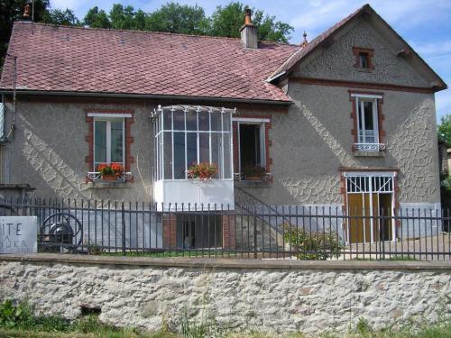 Gîte Meublé