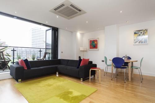 onefinestay - City of London Apartments