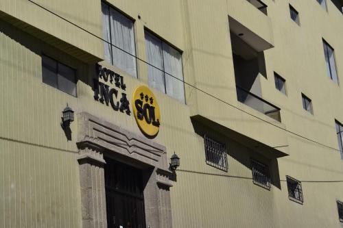 Picture of Hotel Incasol