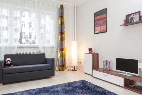 Modern Apartment Kudamm - Messe photo 26
