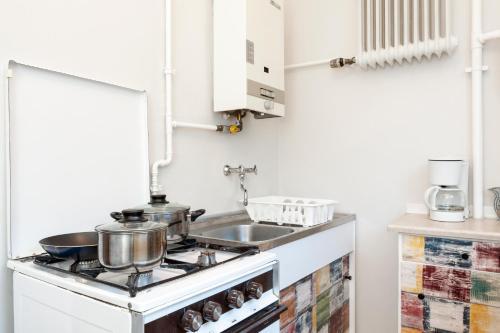 Modern Apartment Kudamm - Messe photo 27