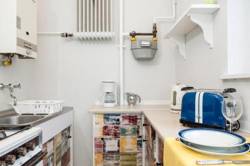 Modern Apartment Kudamm - Messe photo 13