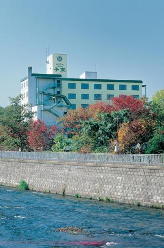 Hotel New Kodakara