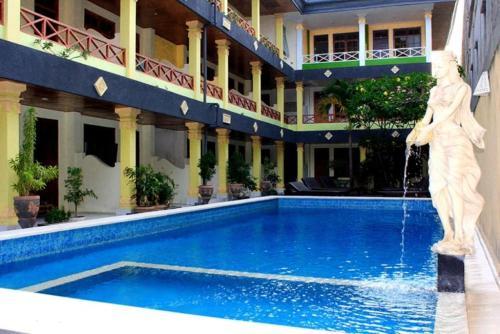 Picture of Beneyasa Beach Inn 2