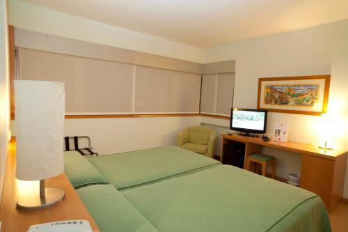 Hotel Los Rosales