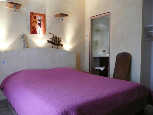 Hotel Le Mas de Rivet