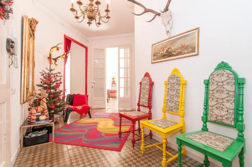 Casa Trianon