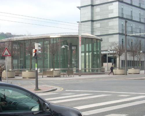 Hotel Estadio 22