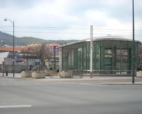 Hotel Estadio 20