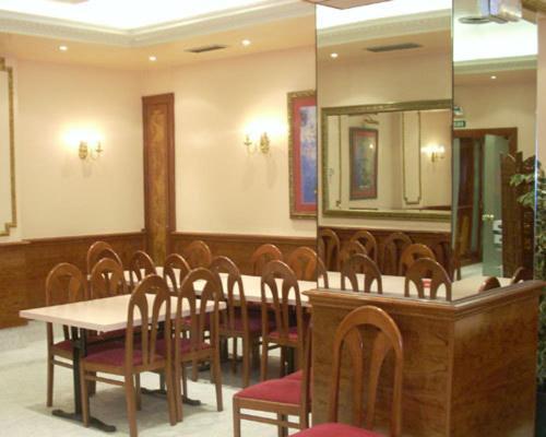 Hotel Estadio 13