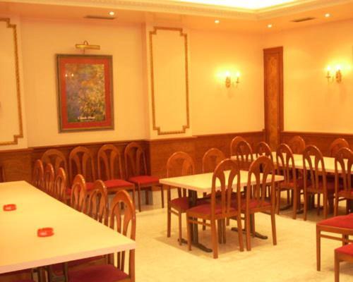 Hotel Estadio 14