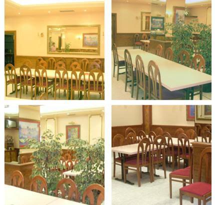 Hotel Estadio 15