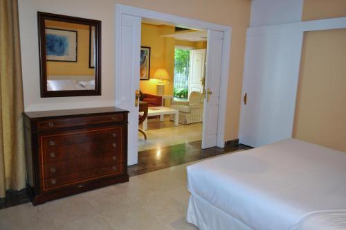 La Moraleja Hotel - room photo 162460
