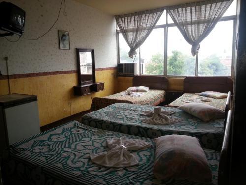 Find cheap Hotels in Bolivia