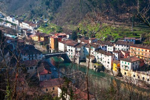 Hotel terme bagni di lucca bagni di lucca tuscany - Hotel bagni di lucca ...