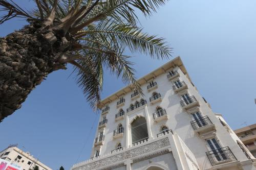 Assaha Ghobeiry Hotel, 贝鲁特