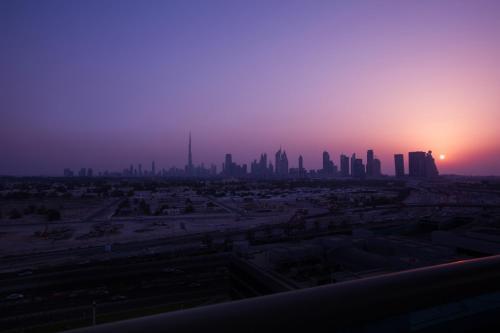Mövenpick Apartments Bur Dubai photo 5
