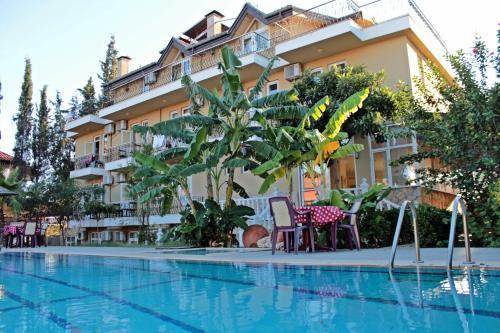 Tekirova Millenium Hotel
