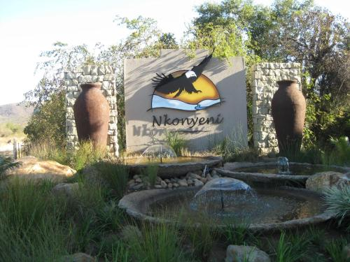 Nkonyeni Lodge & Golf Estate