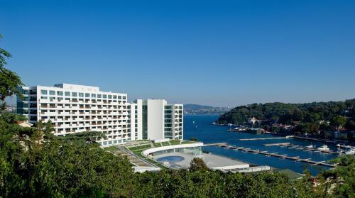 Отель The Grand Tarabya Hotel 5 звёзд Турция