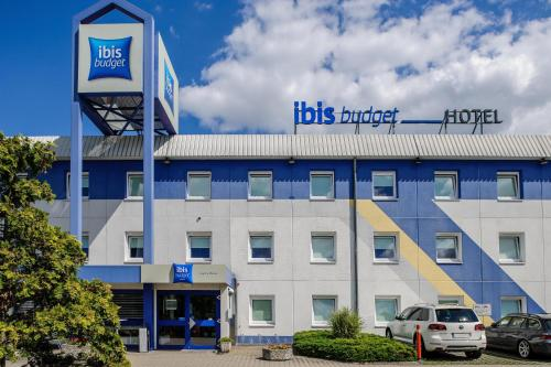 ibis budget Leipzig Messe photo 1