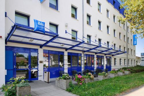 Picture of ibis budget Karlsruhe