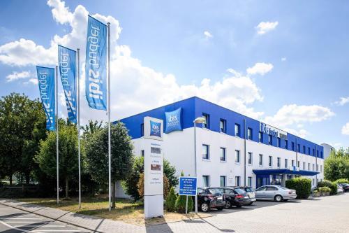 ibis budget mainz hechtsheim in mainz deutschland hotels und ferienwohnungen online buchen. Black Bedroom Furniture Sets. Home Design Ideas
