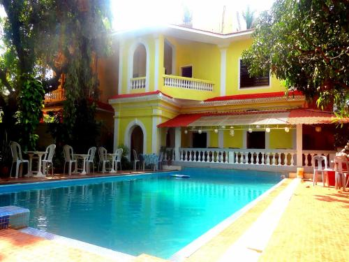 Picture of Poonam Village Resort