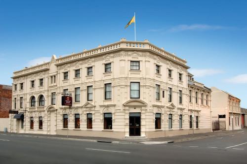 Clarion Hotel City Park Grand