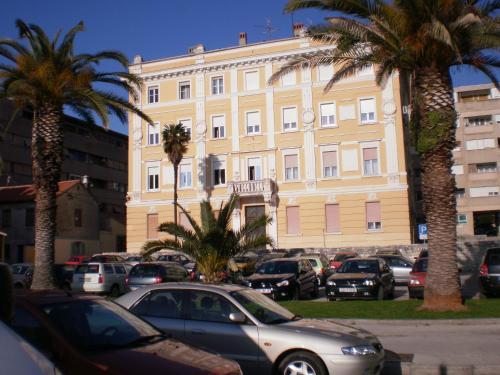 Marina House