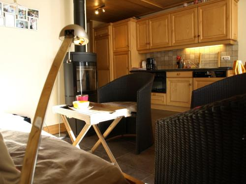 Appartment Chez Arsène Chamonix Vallée