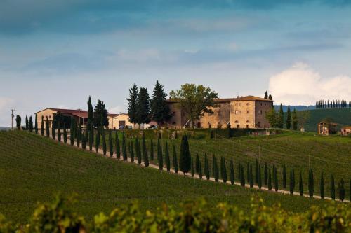 foto Agriturismo Casale Dello Sparviero (Siena)