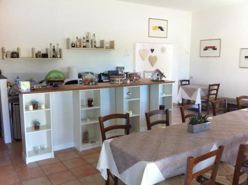 Etrusca Country - Soggiorni in Campagna · Civitella Cesi ...