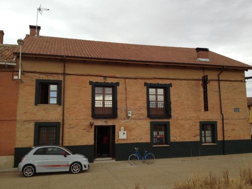 Hostal Rural Los Oteros