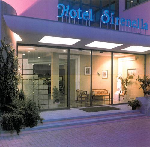 Hotel Sirenella